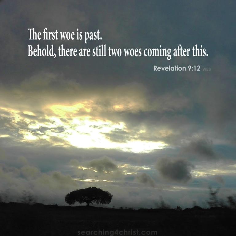 Revelation 9:12