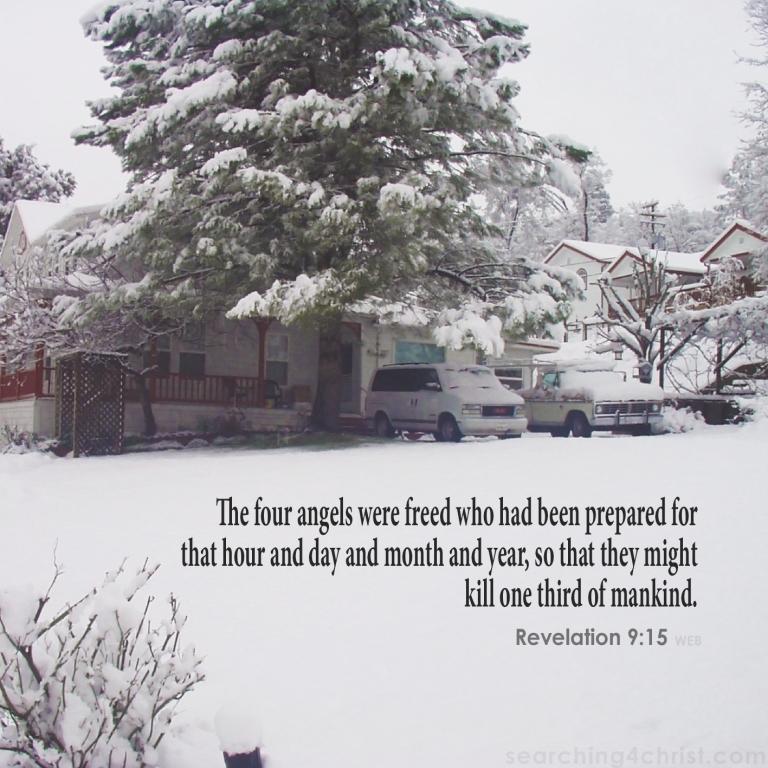 Revelation 9:15