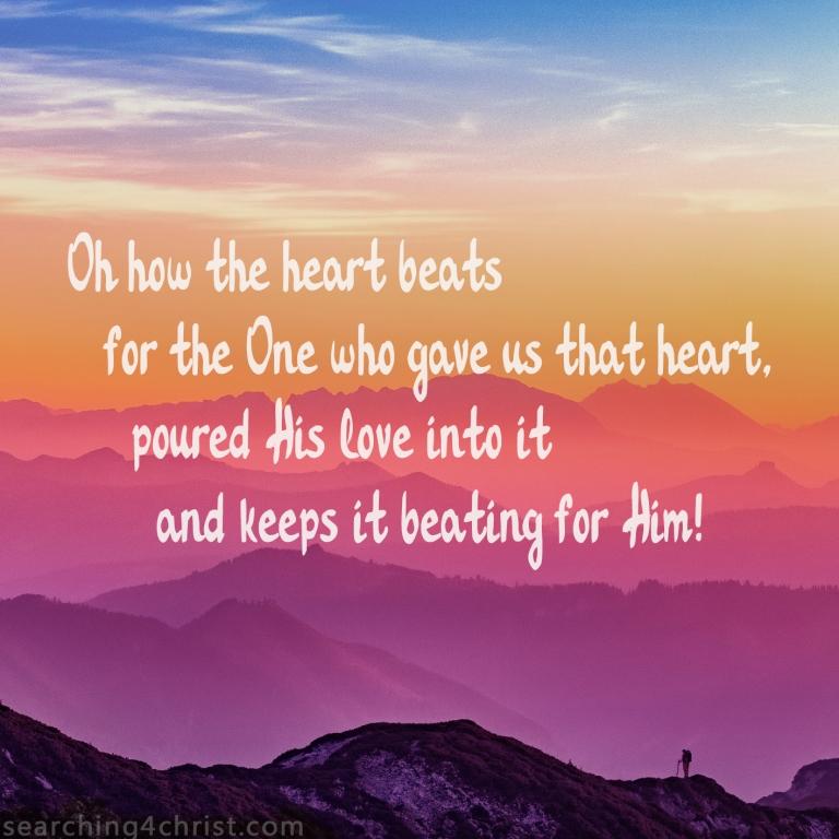 How the Heart Beats!