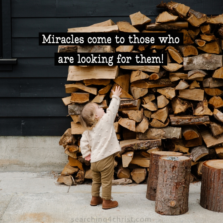 Miracles Come