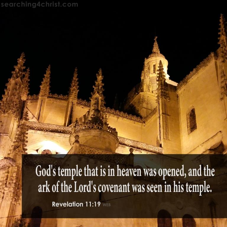 Revelation 11:19