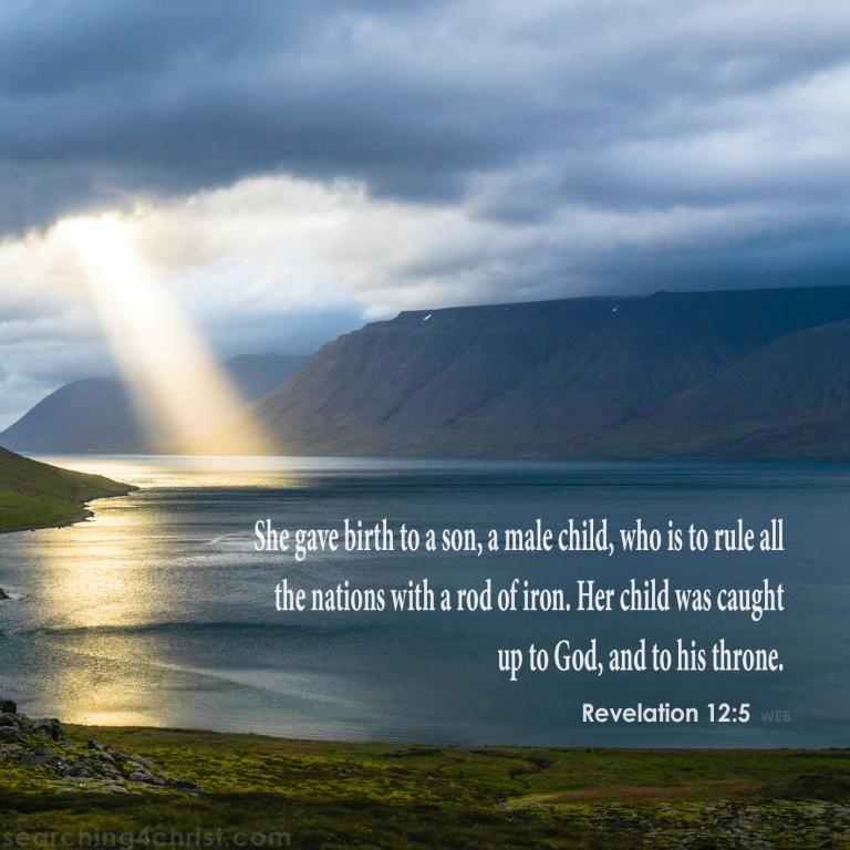 Revelation 12:5